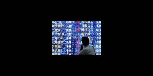 Les actionnaires font leurs comptes - La Libre