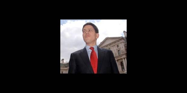 """Miliband : """"Nous somme plus forts"""" avec les Etats-Unis que séparément"""" - La Libre"""