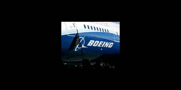 Boeing relève ses prévisions 2007 - La Libre