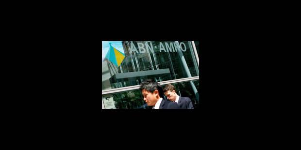 Les actionnaires d'ABN Amro voteront pour l'offre du consortium
