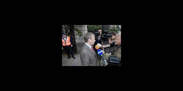 La fin de la Belgique, une fiction ? - La Libre
