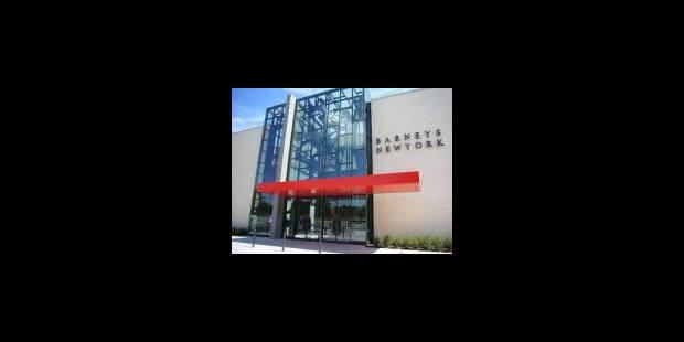 Istithmar offre 900 millions pour les magasins Barneys - La Libre