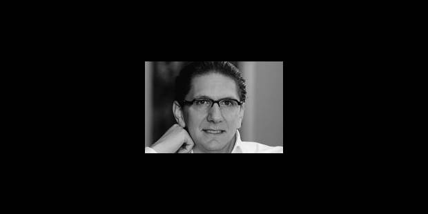 Aviel Cahn à la tête du Vlaamse Opera - La Libre