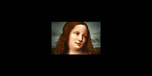 Le génie de Leonardo da Vinci bientôt à Koekelberg - La Libre