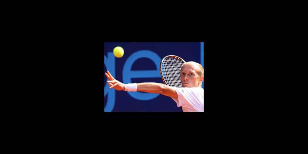 Quand la mafia rencontre le tennis... - La Libre