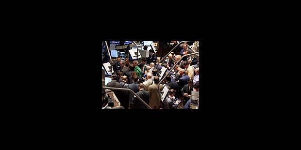 La Fed à la rescousse des marchés