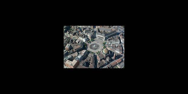 Trois nouvelles inculpations à Charleroi - La Libre