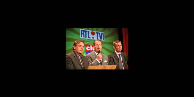 Le sac de billes de rentrée de RTL-TVI - La Libre