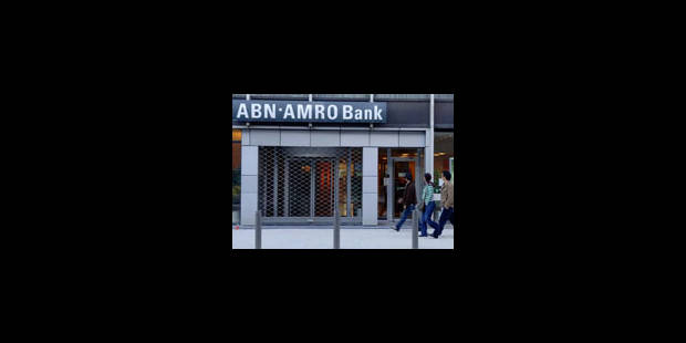 Un virus informatique vide des comptes de la banque ABN Amro - La Libre