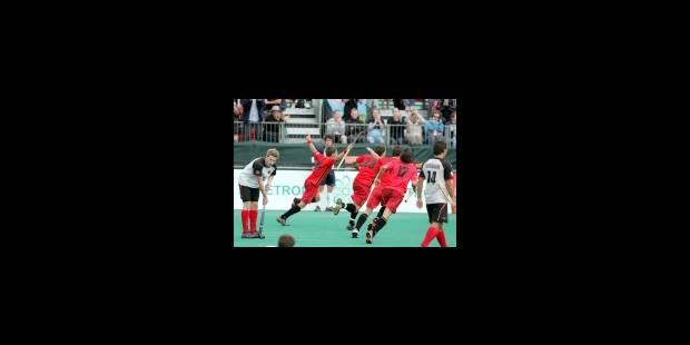 Truyens envoie la Belgique aux Jeux - La Libre