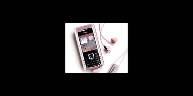 Nokia prépare la riposte à l'iPhone