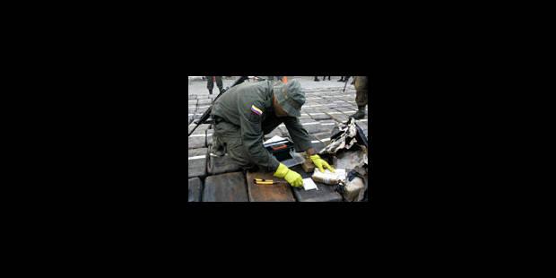 Une bande de trafiquants démantelée avec l'aide de la Belgique - La Libre