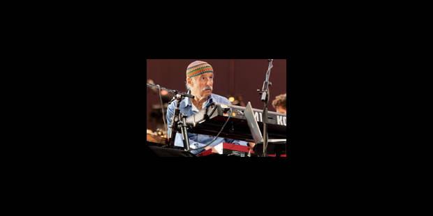 Ciel gris sur le jazz : Zawinul est mort - La Libre