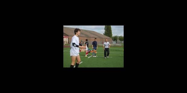 Rugby-études, formateur de talents!