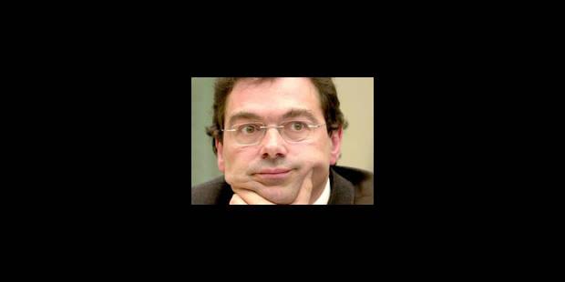 Rudy Aernoudt devant le tribunal du travail - La Libre