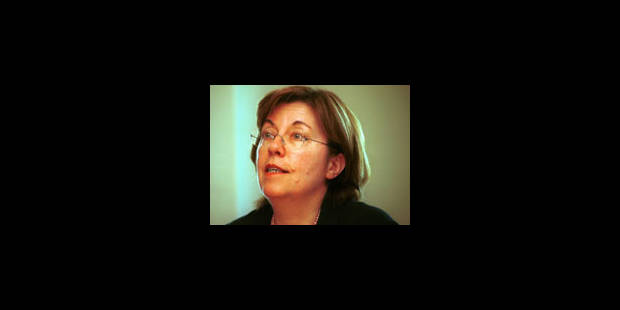 "Evelyne Lentzen bientôt ""débarquée"" du CSA"