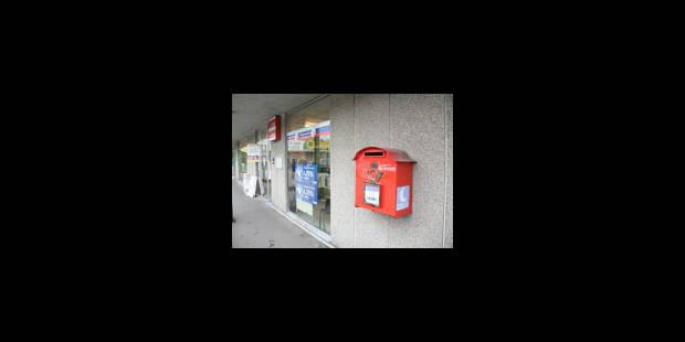 La fin du dernier monopole postal