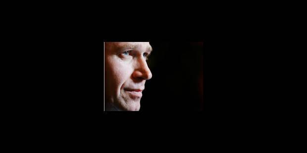 Van Rompuy assistera Leterme - La Libre
