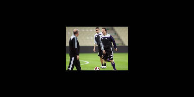 L'honneur d'Anderlecht pour enjeu
