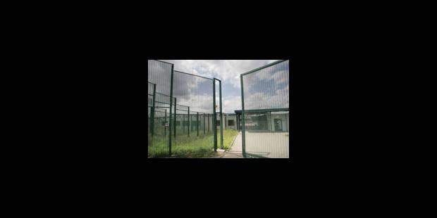 Incidents au centre fermé 127 bis à la suite d'un décès - La Libre