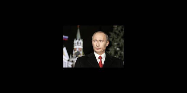 Bouclier antimissiles : Poutine menace - La Libre