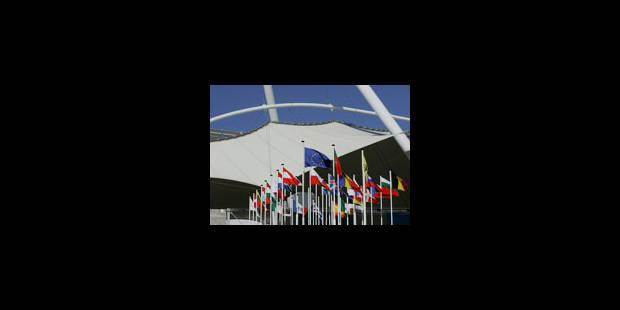 Accord en vue sur le traité - La Libre