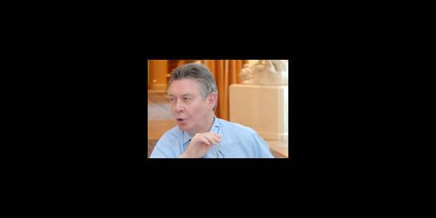 De Gucht, inondé de courriels, défend son action - La Libre