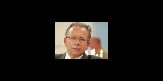 "Jean-Paul Philippot initie un scénario ""plurimédia"" pour la RTBF - La Libre"