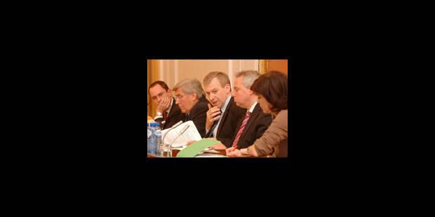 Emploi maintenant, BHV et institutionnel après Toussaint - La Libre