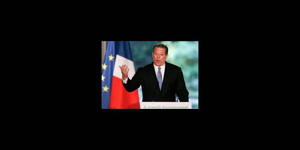 Un Nobel de la paix qui dérange - La Libre