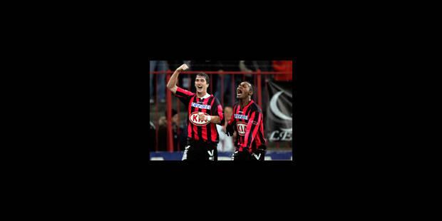 Taxée de racisme, le FC Brussels perd son sponsor principal - La Libre
