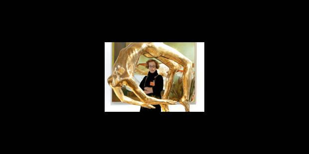 Superbe exposition Louise Bourgeois - La Libre