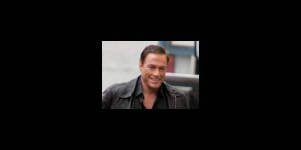 Jean-Claude Van Damme raconte sa vie - La Libre