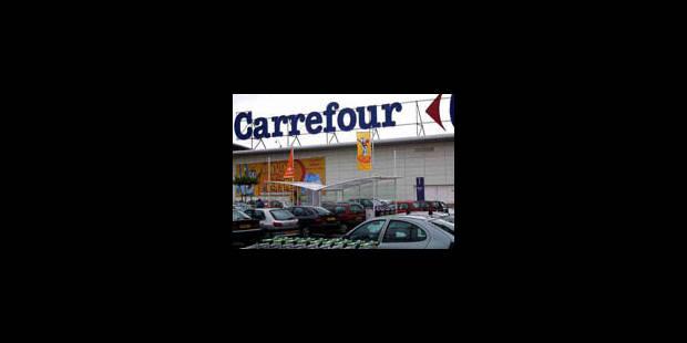 Carrefour remplace un patron et sollicite Mestdagh sans succès - La Libre