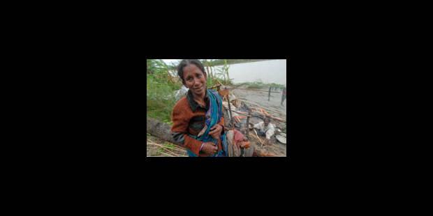 Près de 500 morts au Bangladesh - La Libre