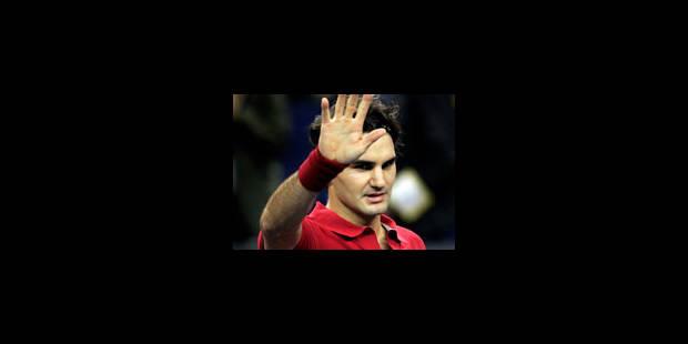 Federer-Nadal et Roddick-Ferrer en demi-finales - La Libre