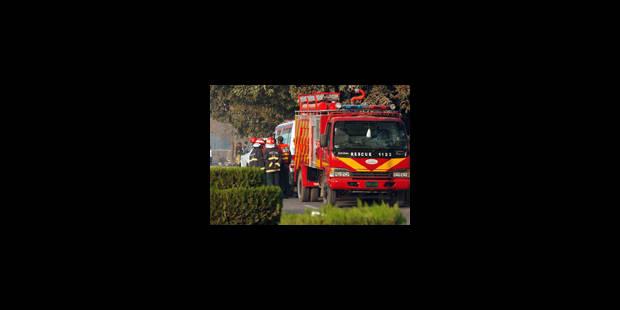 Double attentat suicide dans la banlieue d'Islamabad - La Libre