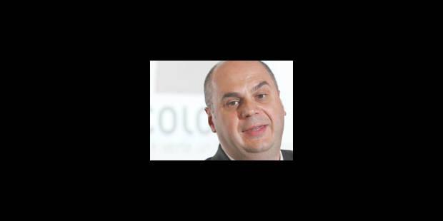 Ecolo: Pas question de laisser le FDF donner le ton francophone - La Libre