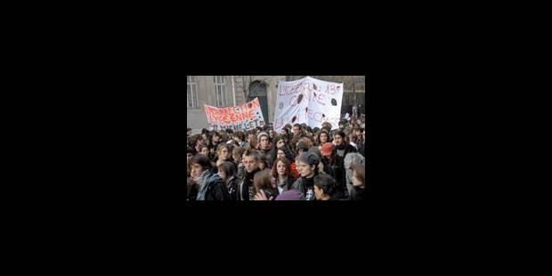 Dix jours de grève puis vint la trêve - La Libre