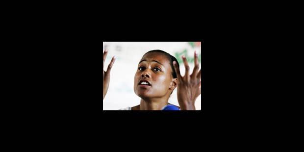 Marion Jones suspendue pour deux ans - La Libre