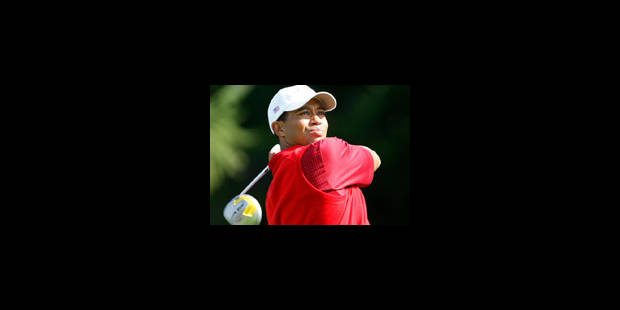 Tiger Woods et puis les autres - La Libre