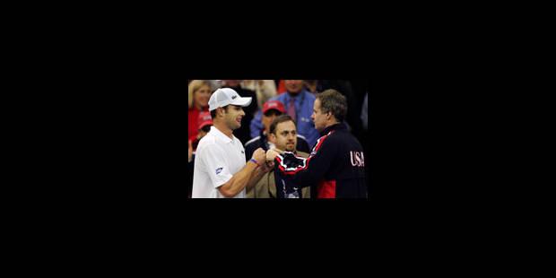 Le Saladier d'argent revient à Roddick & Co - La Libre