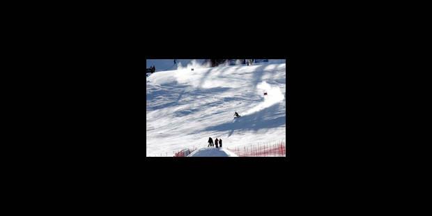 La France, n°1 pour le skieur belge - La Libre