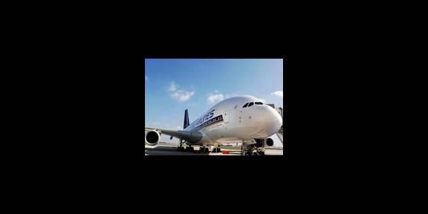 Airbus songe à délocaliser une partie de sa production aux USA - La Libre