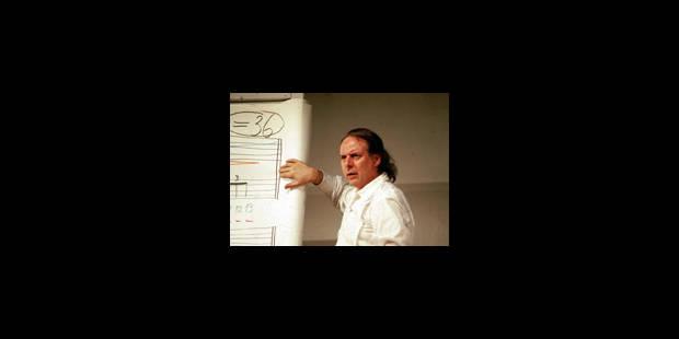 Décès de Karlheinz Stockhausen, compositeur visionnaire - La Libre