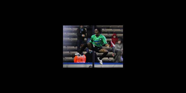 Les matches de samedi : le CS Bruges sur sa lancée, Mons au tapis - La Libre
