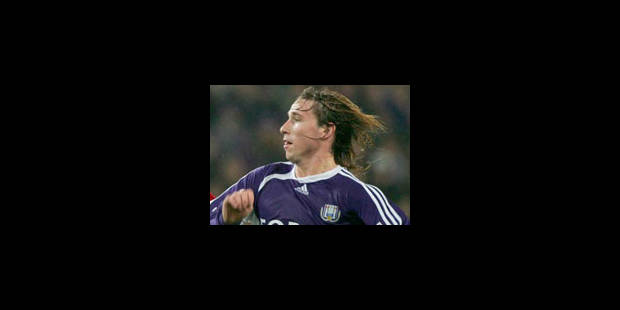 Biglia prolonge de 2 ans son contrat avec Anderlecht - La Libre