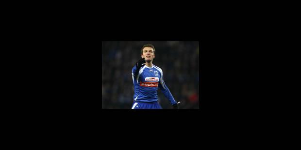 Chatelle rejoint Anderlecht