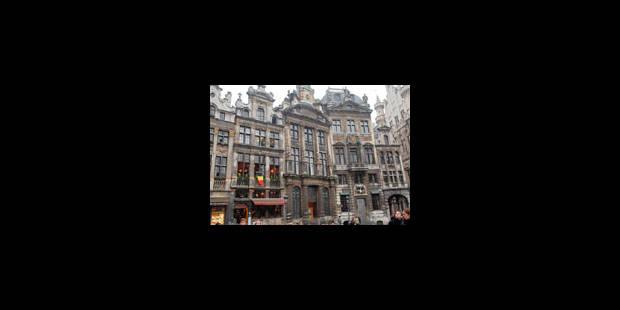 Le tourisme belge dopé par les... Belges - La Libre