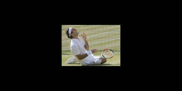 À la poursuite de Henin et Federer - La Libre